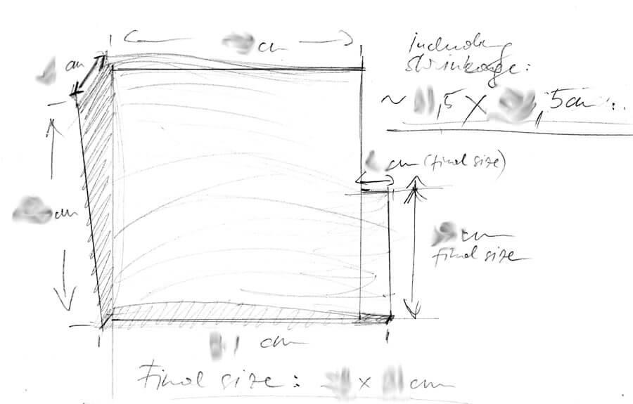 Regina Heinz Consultancy Service Sketch 1