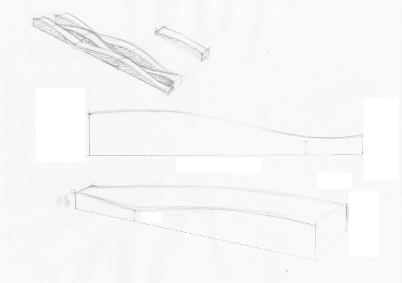 Regina Heinz Consultancy Service Sketch 2