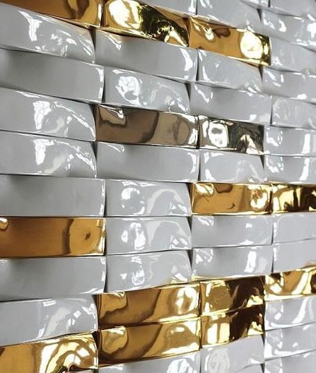 Decorex International 2016 - Flow 3 - Gold