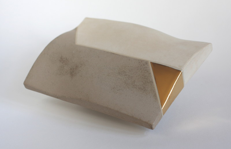 Ceramic Art Regina Heinz - Sinatra Duplex: Design 3